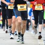 Le règlement du marathon de Dallas n'interdit pas de recevoir de l'aide d'un autre participant. CC0 Public Domain.