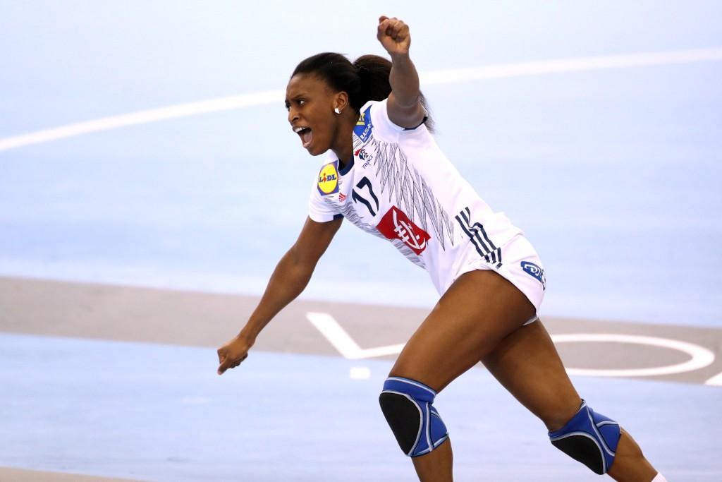 En handball, l'égalité hommes-femmes c'est fait !