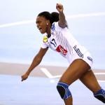 Les handballeuses françaises ont monopolisé l'attention cette semaine. Et ce n'est pas pour déplaire à la rédaction de Women Sports !