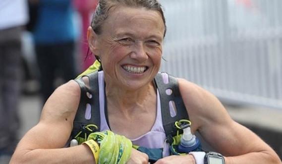 La Française Nathalie Mauclair remporte le Marathon des Sables