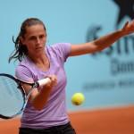 Roberta Vinci a été au sommet de la hiérarchie mondiale du tennis féminin en double pendant des années. © Tatiana