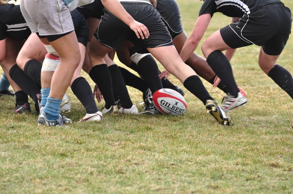 Les rugbywomen s'inclinent en quarts de finale à Dubaï