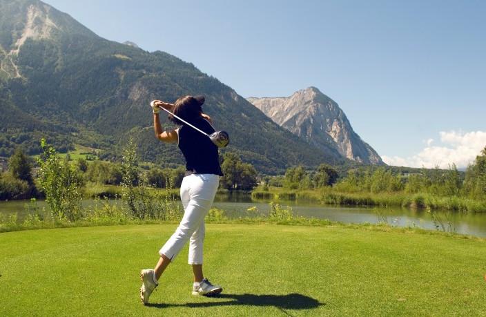 Dotation record de 58 millions d'euros sur le circuit féminin de golf en 2018