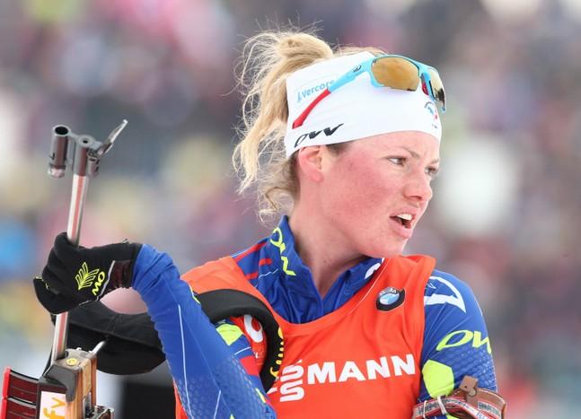 Marie Dorin-Habert arrêtera sa carrière à Oslo