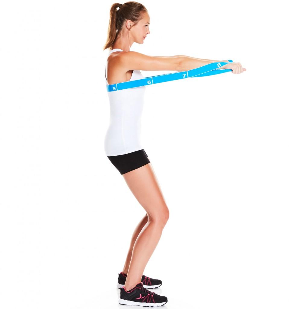 Gym à la maison : les accessoires fitness pour s'y mettre !