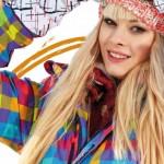 faute de gout femme ski