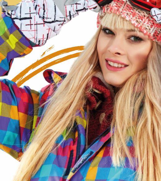 5 fautes de goût au ski à ne pas commettre ?