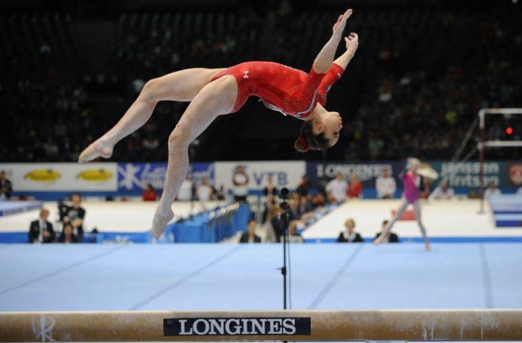 Abus sexuels à la USA Gymnastics : Maroney va pouvoir s'exprimer