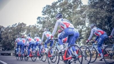FDJ renforce son engagement auprès de l'équipe cycliste FDJ – Nouvelle Aquitaine – Futuroscope