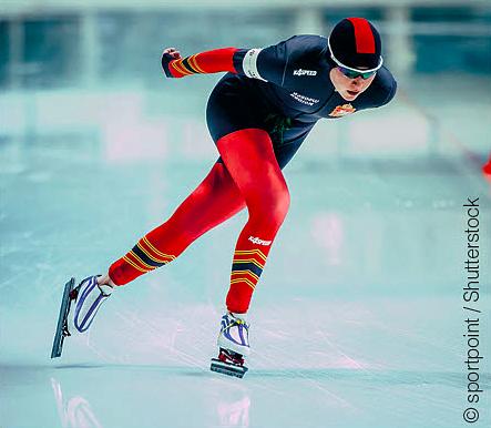[PyeongChang 2018] Patinage de vitesse : 5e titre olympique pour Wüst