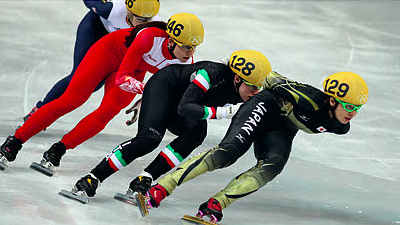 [PyeongChang 2018] Short-track : les Sud-Coréennes remportent le relais 3.000 m