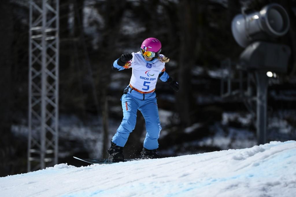 Cécile Hernandez-Cervellon : «J'avais les dents qui venaient trancher la neige tellement j'étais revancharde de gagner! »