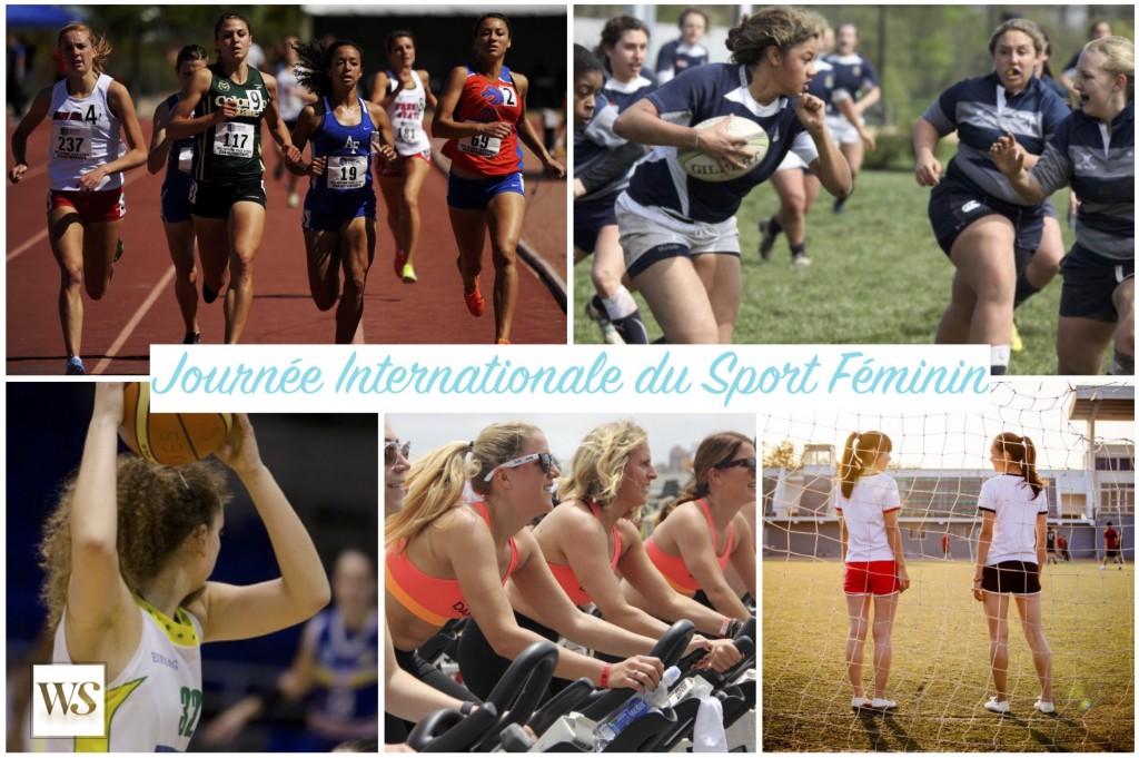 Journée Internationale du Sport Féminin : le point en chiffres