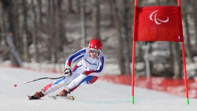 Marie Bochet : «Je ne pars pas aux Jeux avec un nombre de médailles en tête»