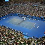 L'Espagnole Garbine Muguruza, N°3 mondiale, et la Britannique Johanna Konta, N°9 mondiale, ont été éliminées au 2e tour de l'Open d'Australie 2018.