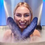 Women Sports et Cryofast offrent 100 séances de cryothérapie gratuites aux nouveaux abonnés du magazine.
