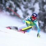 L'Américaine Mikaela Shiffrin (ci-dessus) va se mettre au repos quelques jours avant les Jeux Olympiques de PyeongChang 2018.