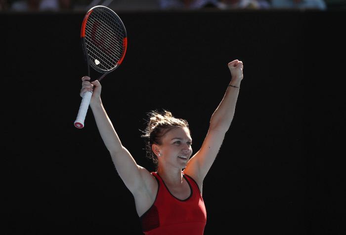 Classement WTA : Halep reine du tennis féminin, 2 Françaises dans le Top 20