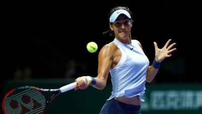 Open d'Australie : Garcia au 2e tour
