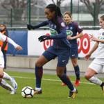 Paris - Lille (Féminines) : Le résumé