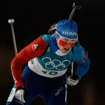 Anais Bescond s'est offert la première médaille olympique de sa carrière.
