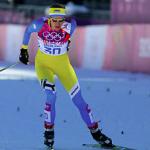 Aurore Jean était la seule représentante tricolore dans cette épreuve.