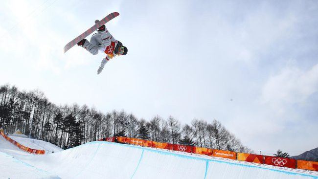 [PyeongChang 2018] Snowboard halfpipe : Chloe Kim en or, sans surprise