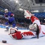 Les Américaines n'avaient pas gagné aux Jeux Olympiques depuis Nagano, en 1998.