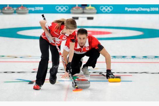 [PyeongChang 2018] Les Canadiens sacrés en curling