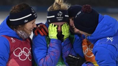 [PyeongChang 2018] Marie Dorin-Habert arrêtera sa carrière à Oslo