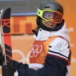 Cette semaine, la newsletter Women Sports revient sur le sacre de Perrine Laffont aux JO de PyeongChang 2018.