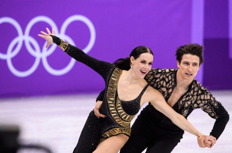 [PyeongChang 2018] Les patineurs canadiens en or par équipes