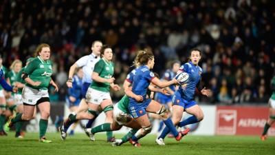 Le top tweets de la semaine : les rugbywomen ont la cote !
