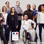 Le ministère des Sports a lancé une nouvelle campagne de communication contre les discriminations dans le sport. © Ministère des Sports.