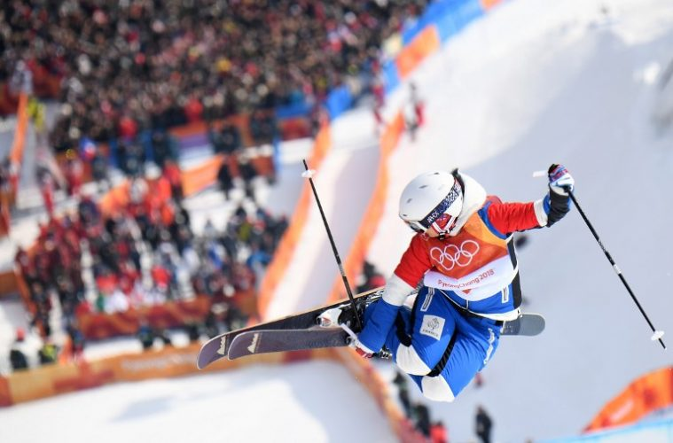 [PyeongChang 2018] Ski halfpipe : Martinod et Caradeux en finale