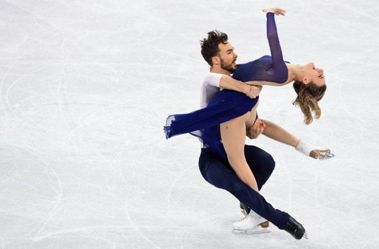 [PyeongChang 2018] Papadakis et Cizeron sont passés si près de l'or…