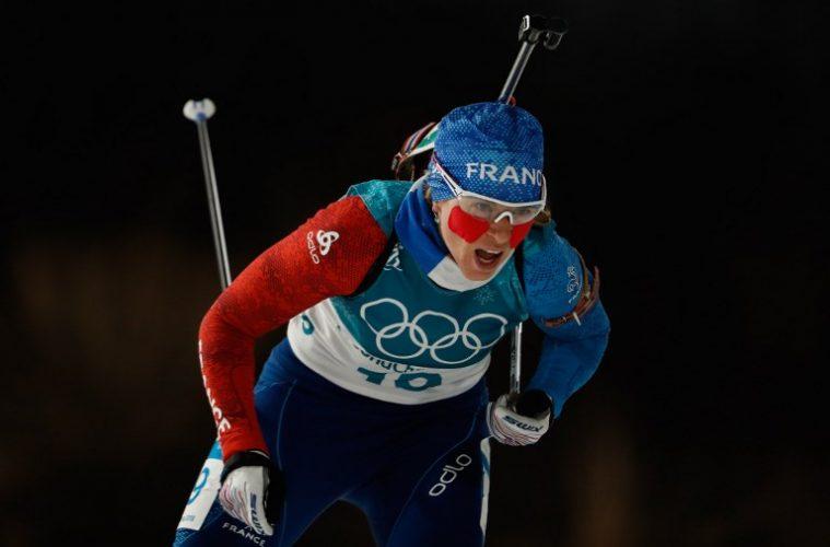 [PyeongChang 2018] Bescond en bronze, doublé pour Dahlmeier