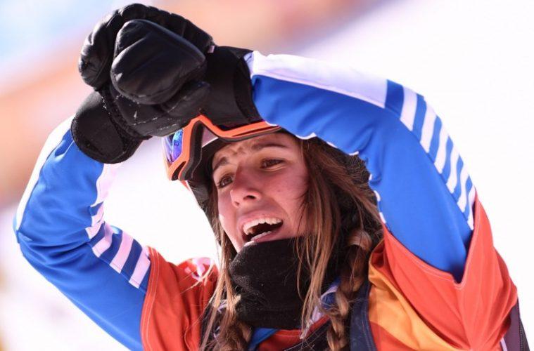 [PyeongChang 2018] Julia Pereira de Sousa-Mabileau remporte l'argent en snowboardcross