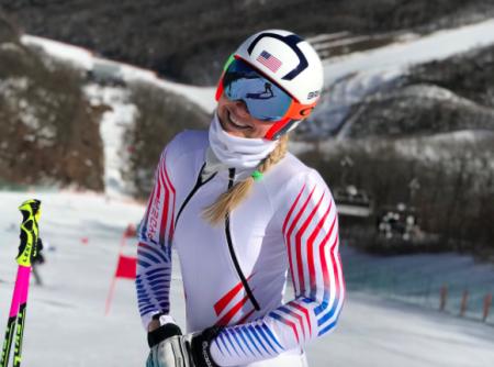 [PyeongChang 2018] Lindsey Vonn cherche un Jules pour la Saint-Valentin