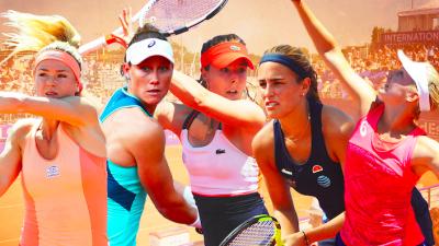 WTA Strasbourg 2018 : 11 joueuses du Top 50 dont Alizé Cornet