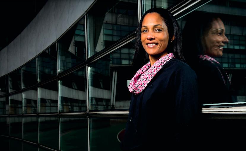 Christine Arron : «À 21 ans, j'ai décidé d'apprendre à courir »