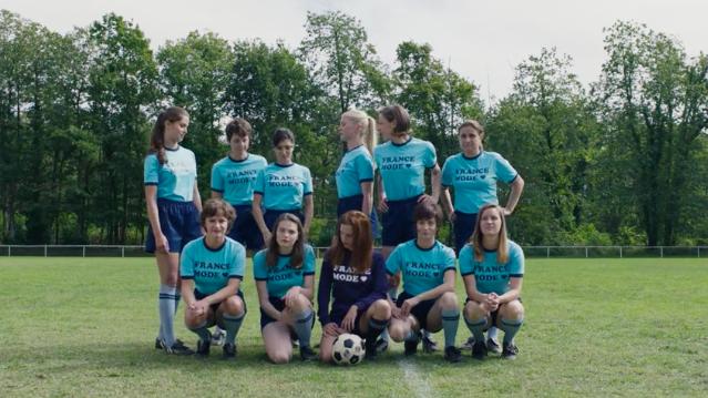 «Comme Des Garçons», la comédie qui retrace les débuts du football féminin en France