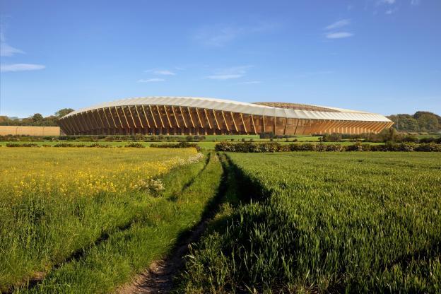 L'écologie sur la pelouse : vous avez dit stade écologique ?