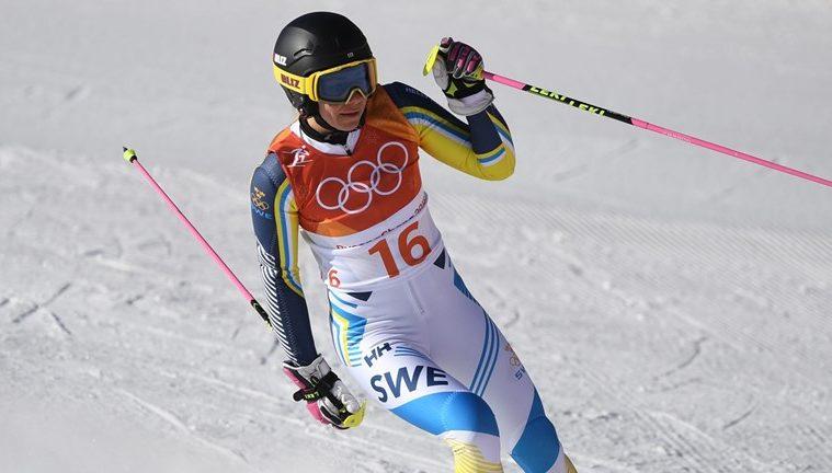 [PyeongChang 2018] Slalom : Hansdotter en or, Shiffrin sans médaille !
