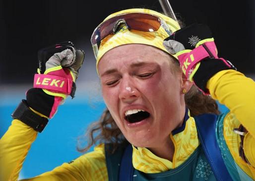 [PyeongChang 2018] Biathlon : Oeberg coiffe toutes les favorites sur l'individuelle