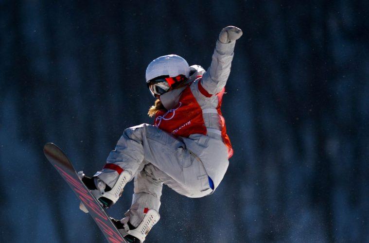 [PyeongChang 2018] Jamie Anderson sacrée en slopestyle