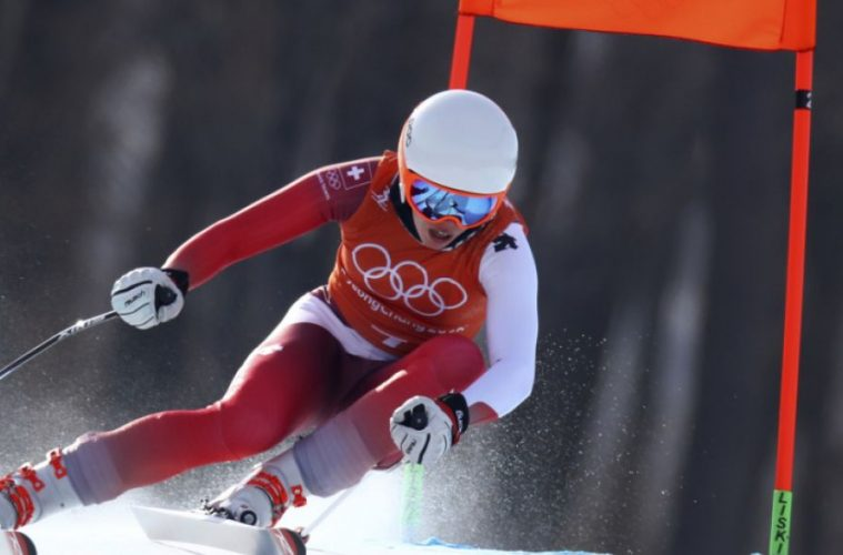 [PyeongChang 2018] Ski alpin : Gisin sacrée sur le combiné devant Shiffrin