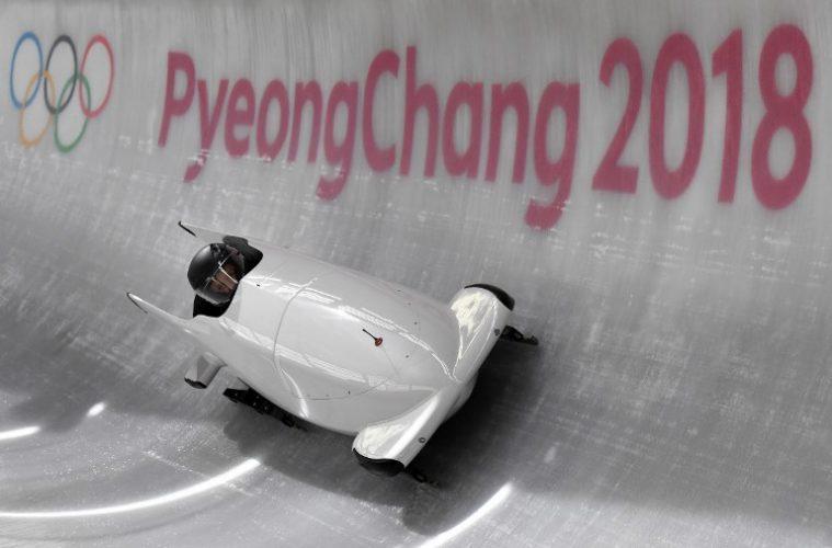 [PyeongChang 2018] Dopage : une bobeuse russe contrôlée positive
