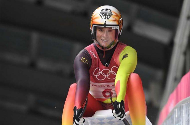 [PyeongChang 2018] Luge monoplace : doublé allemand, Geisenberger conserve son titre