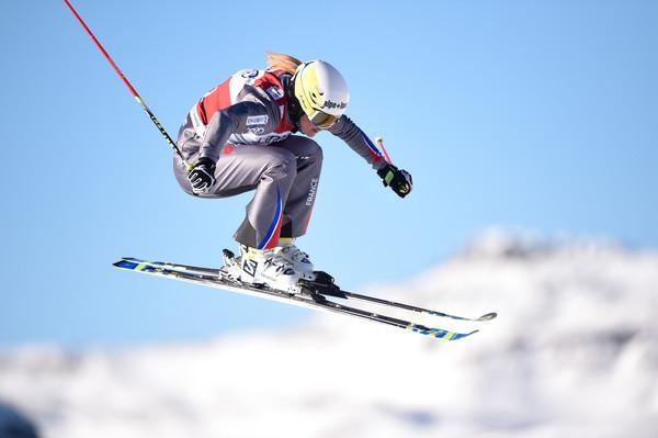 [PyeongChang 2018] Skicross : Ophélie David se blesse à l'entraînement et dit adieu aux Jeux…